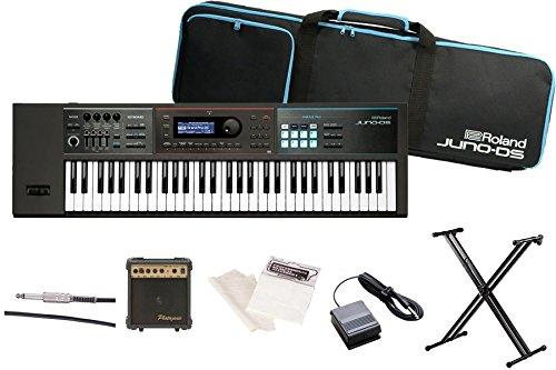 Roland ローランド / JUNO-DS61 【豪華5点セット!】シンセサイザー (JUNO-DS)【yrk】【YRK】