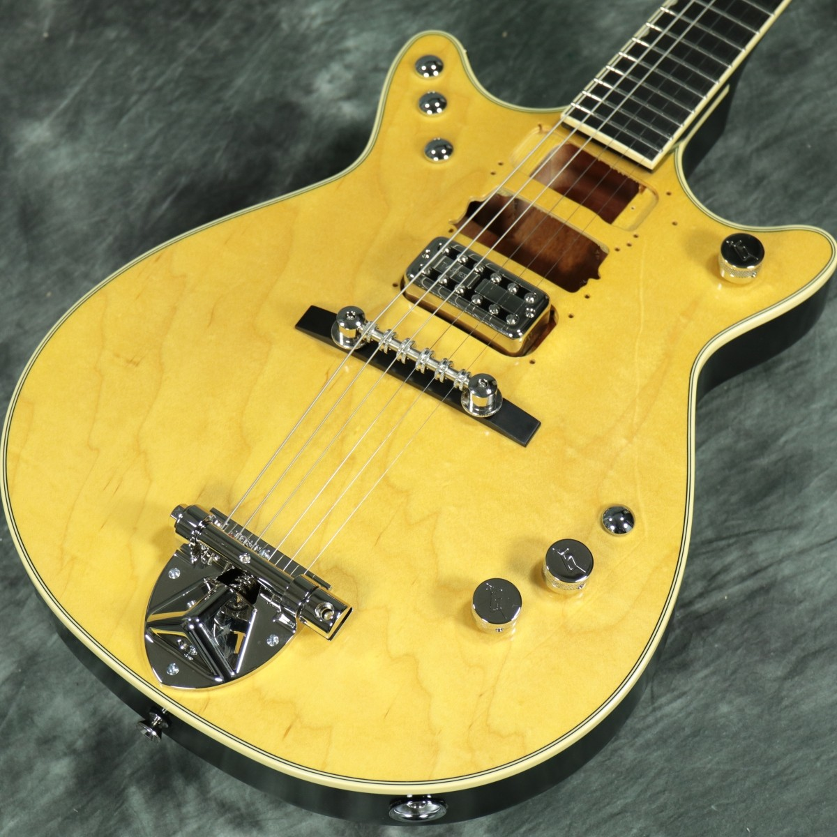 Gretsch / G6131-MY Malcolm Young Signature Jet グレッチ【お取り寄せ商品】