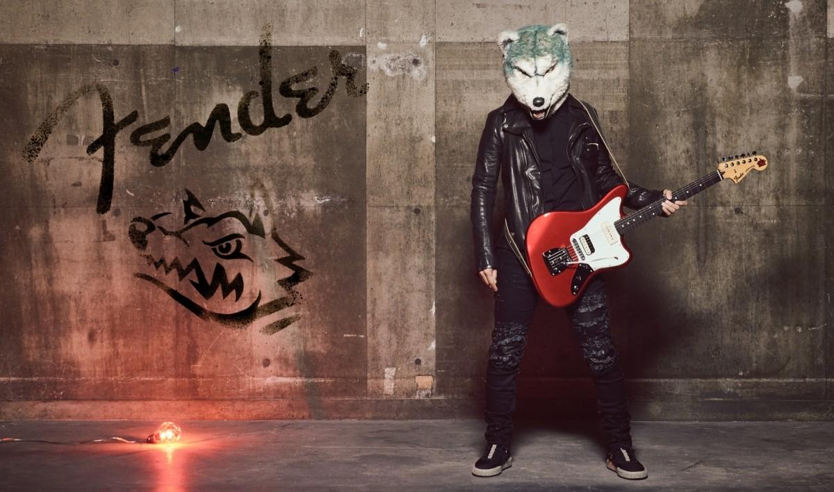 【タイムセール:29日12時まで】Fender / Jean-Ken Johnny Jaguar フェンダー【新品特価】【YRK】