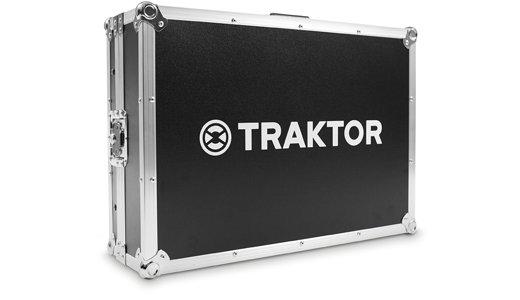 Native Instruments ネイティブインストゥルメンツ / TRAKTOR KONTROL S4 FLIGHT CASE フライトケース【お取り寄せ商品】
