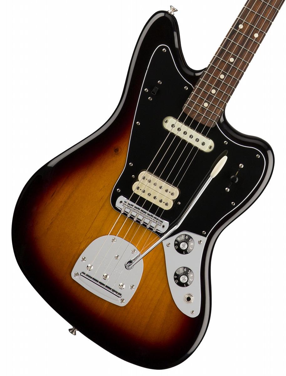Fender / Player Series Jaguar 3-Color Sunburst Pau Ferro【YRK】