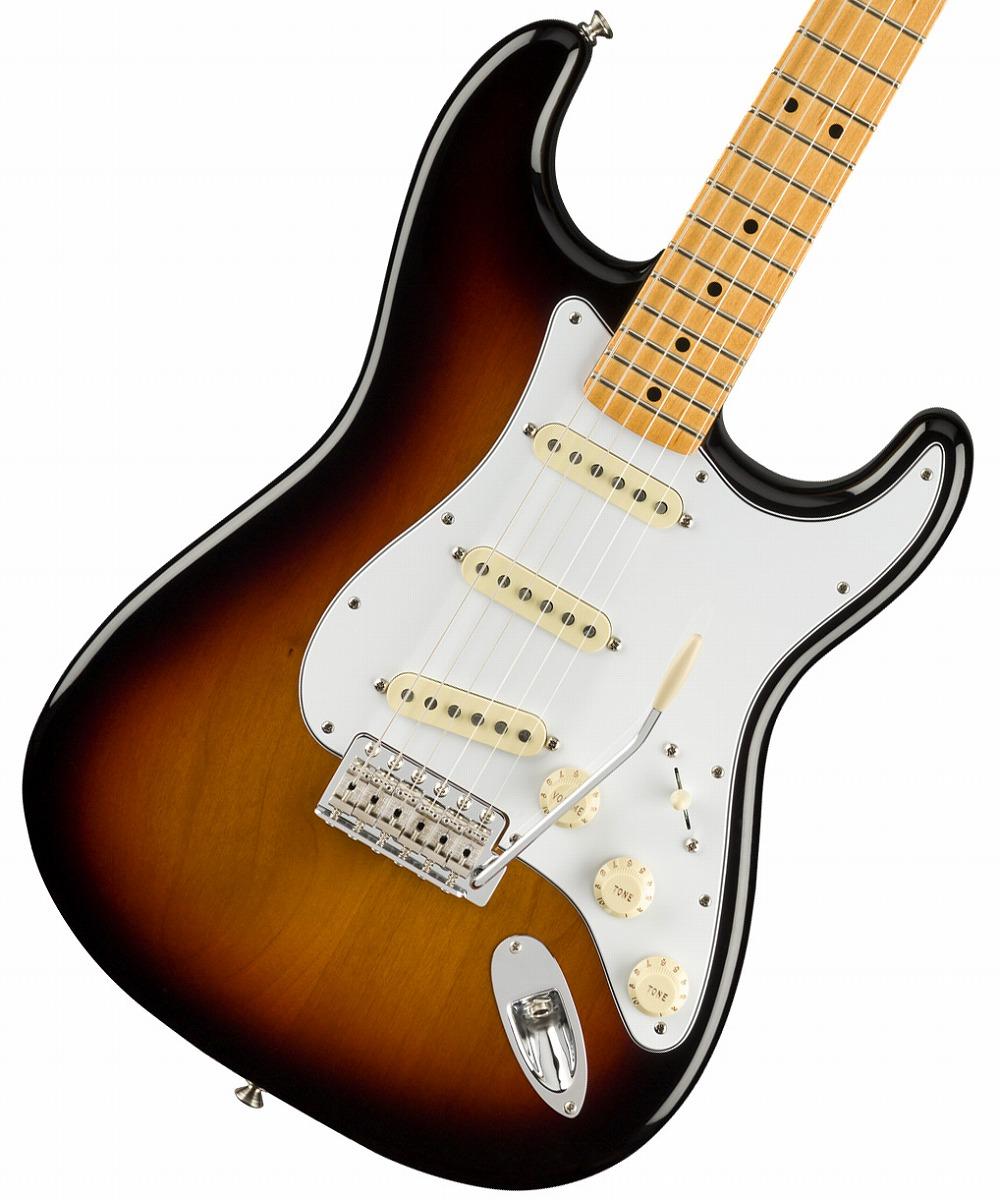 FENDER / Artist Series Jimi Hendrix Stratocaster 3-Color Sunburst《数量限定!FenderアンプFRONTMAN10Gもセット!/+591355890》【YRK】