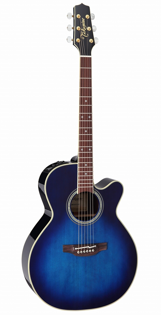 Takamine / DMP552C DBS タカミネ エレアコ アコースティックギター 【500 Series】【※お取り寄せ商品】