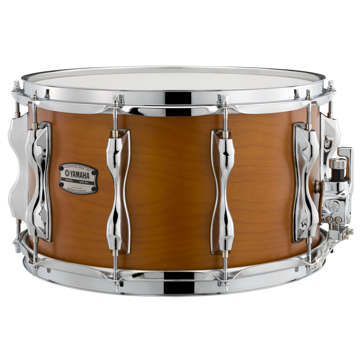 YAMAHA / RBS1480RW ヤマハ Recording Custom Wood Snare Drum 14x8 RW(リアルウッド)【YRK】