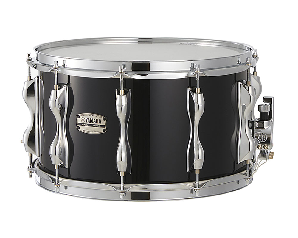 YAMAHA / RBS1480SOB ヤマハ Recording Custom Wood Snare Drum 14x8 SOB(ソリッドブラック)【YRK】
