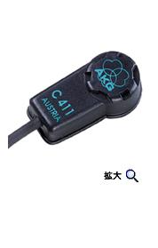 AKG / C411 L コンデンサーマイク エーケージー【WEBSHOP】