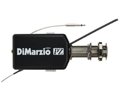 Dimarzio ディマジオ / Acoustic Guitar Pickup DP233 / The Angel PZ【WEBSHOP】