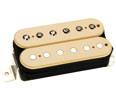 Dimarzio ディマジオ / Electric Guitar Pickup DP260 F-Space Cream / PAF Master Neck【WEBSHOP】