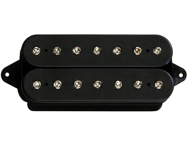 Dimarzio ディマジオ / Electric Guitar Pickup DP719 Black / D Activator 7 Neck【WEBSHOP】