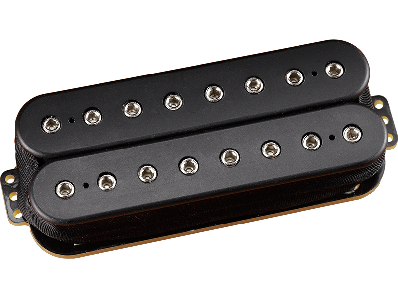 Dimarzio ディマジオ / Electric Guitar Pickup DP812 Black / Super Distortion 8【WEBSHOP】
