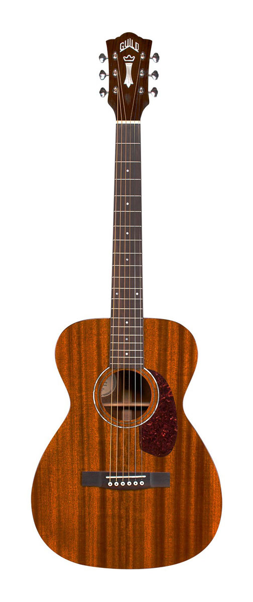 GUILD / M-120 NAT(Natural) 【Westerly Collection】 ギルド アコースティックギター アコギ M120 【お取り寄せ商品】