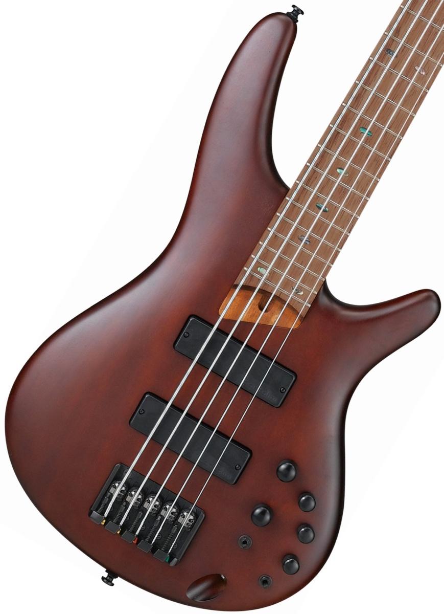 Ibanez / SR505E-BM (Brown Mahogany) アイバニーズ【5弦ベース】