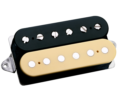 Dimarzio ディマジオ / Electric Guitar Pickup DP103 F-Space Black Cream / PAF 36th Anniversary 【WEBSHOP】