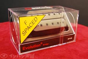 Dimarzio ディマジオ / Electric Guitar Pickup DP159 F-Space Cream / Evolution Bridge 【WEBSHOP】《予約注文/6月末入荷予定》