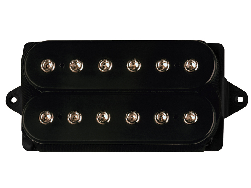 Dimarzio ディマジオ / Electric Guitar Pickup DP165 F-Space Black / Breed Neck 【WEBSHOP】