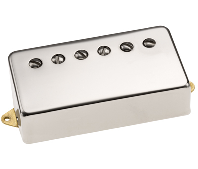 Dimarzio ディマジオ / Electric Guitar Pickup DP190 Nickel / Air Classic Neck 《予約注文/納期約2カ月》 【WEBSHOP】