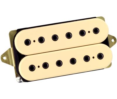 Dimarzio ディマジオ / Electric Guitar Pickup DP200 F-Space Cream / Steve Morse Bridge 【WEBSHOP】