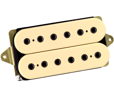 Dimarzio ディマジオ / Electric Guitar Pickup DP205 Cream / Steve Morse Neck【国内正規品】【お取り寄せ商品】《予約注文/納期未定》【WEBSHOP】