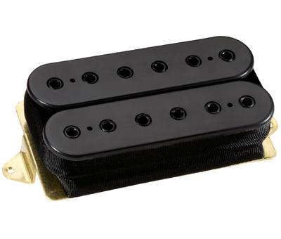 Dimarzio ディマジオ / Electric Guitar Pickup DP205 F-Space Black / Steve Morse Neck【WEBSHOP】