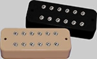 Dimarzio ディマジオ / Electric Guitar Pickup DP209 Cream / P-90 Super Distortion 【WEBSHOP】