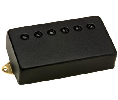 Dimarzio ディマジオ / Electric Guitar Pickup DP212 F-Space Black Metal / EJ Custom Bridge【国内正規品】【お取り寄せ商品/受注生産】【WEBSHOP】