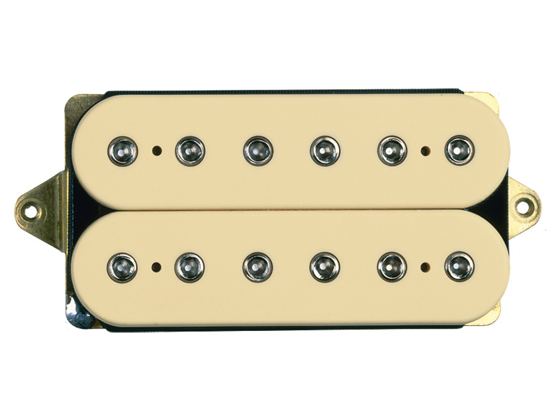 Dimarzio ディマジオ / Electric Guitar Pickup DP219 Cream / D Activator Neck【WEBSHOP】