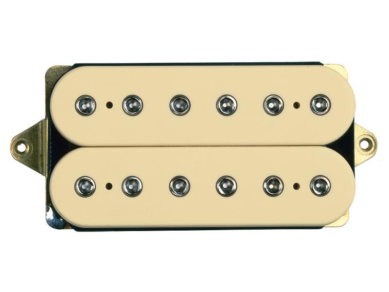 Dimarzio ディマジオ / Electric Guitar Pickup DP220 Cream / D Activator Bridge 【WEBSHOP】