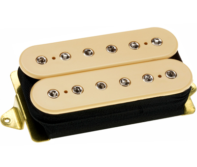 Dimarzio ディマジオ / Electric Guitar Pickup DP220 F-Space Cream / D Activator Bridge 【WEBSHOP】