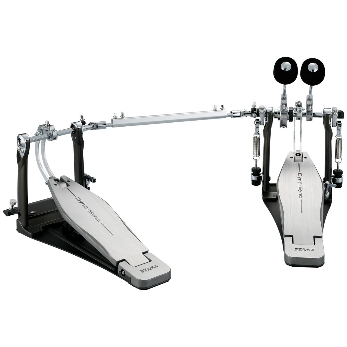 TAMA / HPDS1TW タマ Dyna-Sync Drum Pedal ツインペダル ダイレクトドライブ