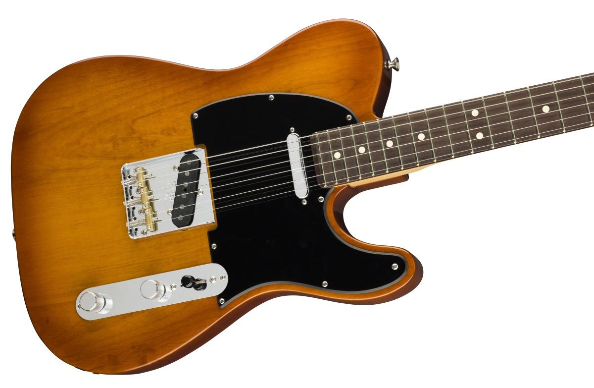 Fender USA / American Performer Telecaster Rosewood Fingerboard Honey Burst【新品特価】《純正ケーブル&ピック1ダースプレゼント!/+661944400》
