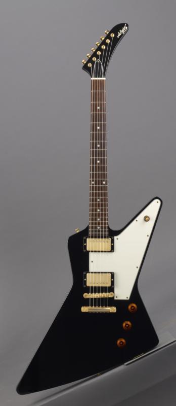 Navigator / N-EX-LTD BK Black ナビゲーター エレキギター 【お取り寄せ商品/納期別途ご案内】
