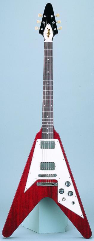 Navigator / N-FV-LTD CHR Cherry Red ナビゲーター エレキギター 【お取り寄せ商品/納期別途ご案内】