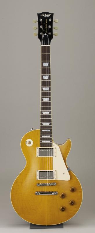 Navigator / N-LP-LTD LMD Lemon Drop ナビゲーター エレキギター 【お取り寄せ商品】