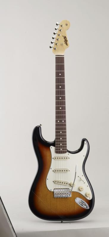 Navigator / N-ST-ALR 3TS 3 Tone Sunburst ナビゲーター エレキギター 【お取り寄せ商品/納期別途ご案内】