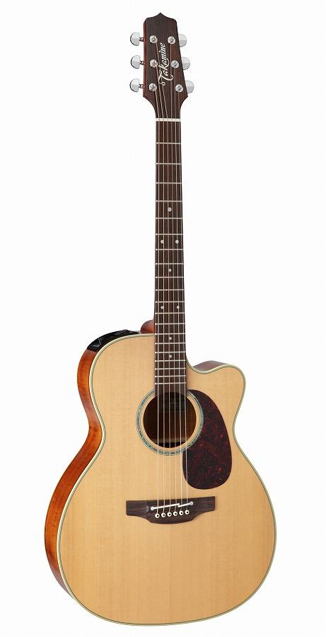 Takamine PTU731KC N エレアコ タカミネ アコースティックギター【お取り寄せ商品】
