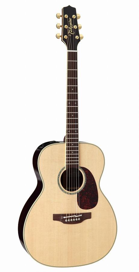 Takamine PTU741 N エレアコ タカミネ アコースティックギター【お取り寄せ商品】