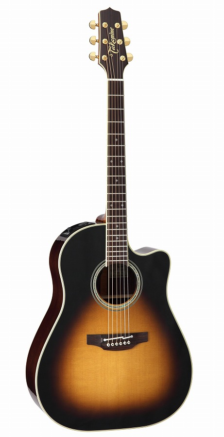 Takamine PTU841C TBS エレアコ タカミネ アコースティックギター【お取り寄せ商品】