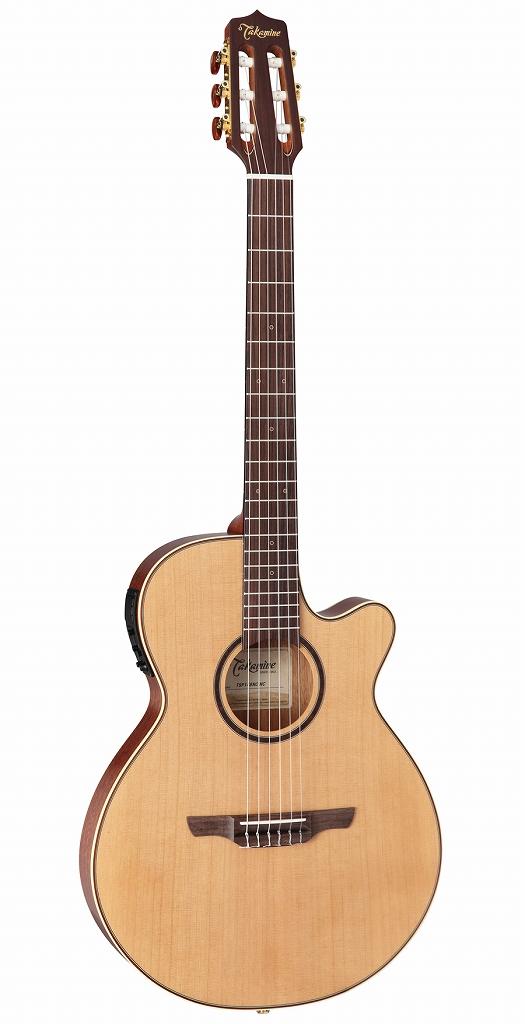 Takamine / TSP148NC NS タカミネ エレガット アコースティックギター ナイロン弦【お取り寄せ商品】