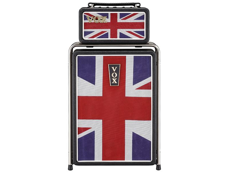VOX / MINI SUPERBEETLE Union Jack(MSB25-UJ) ボックス ミニ スーパービートル