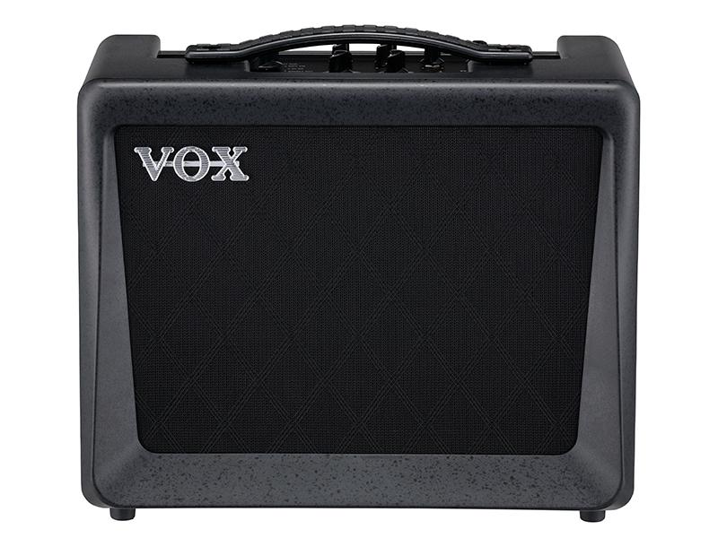 【史上最も激安】 VOX VX15-GT/ VX15-GT エフェクト内蔵15wモデリングギターアンプ VOX/ ボックス, きもの三作:4eea7d35 --- totem-info.com