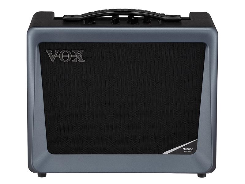 正規品販売! VOX / VX50 GTV Nutube搭載50wモデリングギターアンプ ボックス《予約注文/4月7日発売予定》, 千曲市 acf59f8b