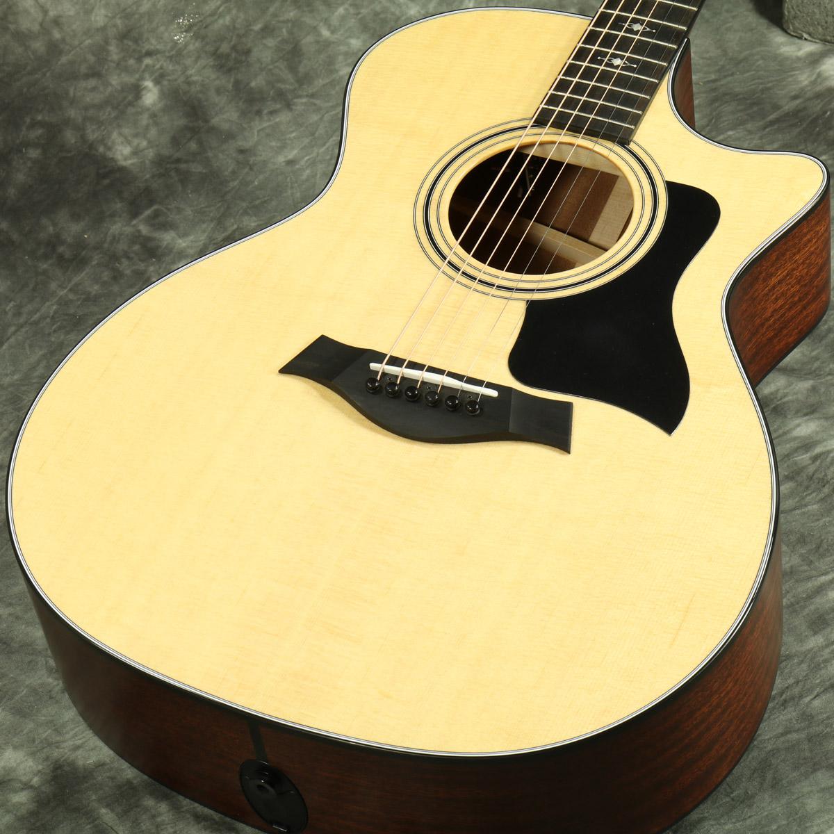 Taylor / 314ce V-Class Natural テイラー アコースティックギター アコギ エレアコ 《特典つき!/+set79088》【お取り寄せ商品】