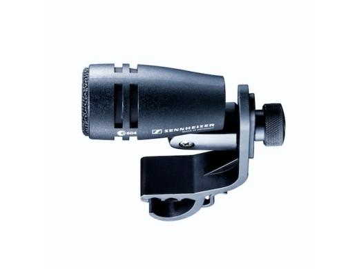 SENNHEISER E604 ダイナミックマイクロフォン ゼンハイザー【お取り寄せ商品】