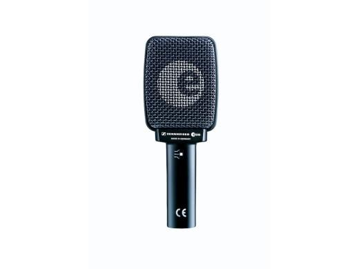 SENNHEISER E906 ダイナミックマイクロフォン ゼンハイザー【お取り寄せ商品】