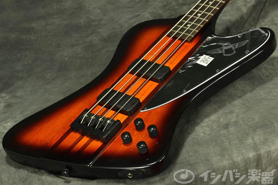 Epiphone / Thunderbird Pro Bass IV Vintage Sunburst