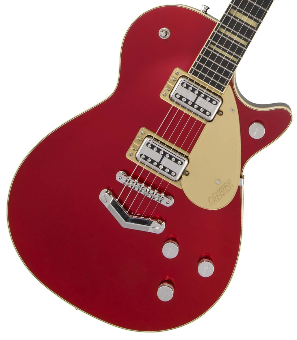 Gretsch / G6228 Players Edition Jet BT with V-Stoptail Candy Apple Red グレッチ【お取り寄せ商品】