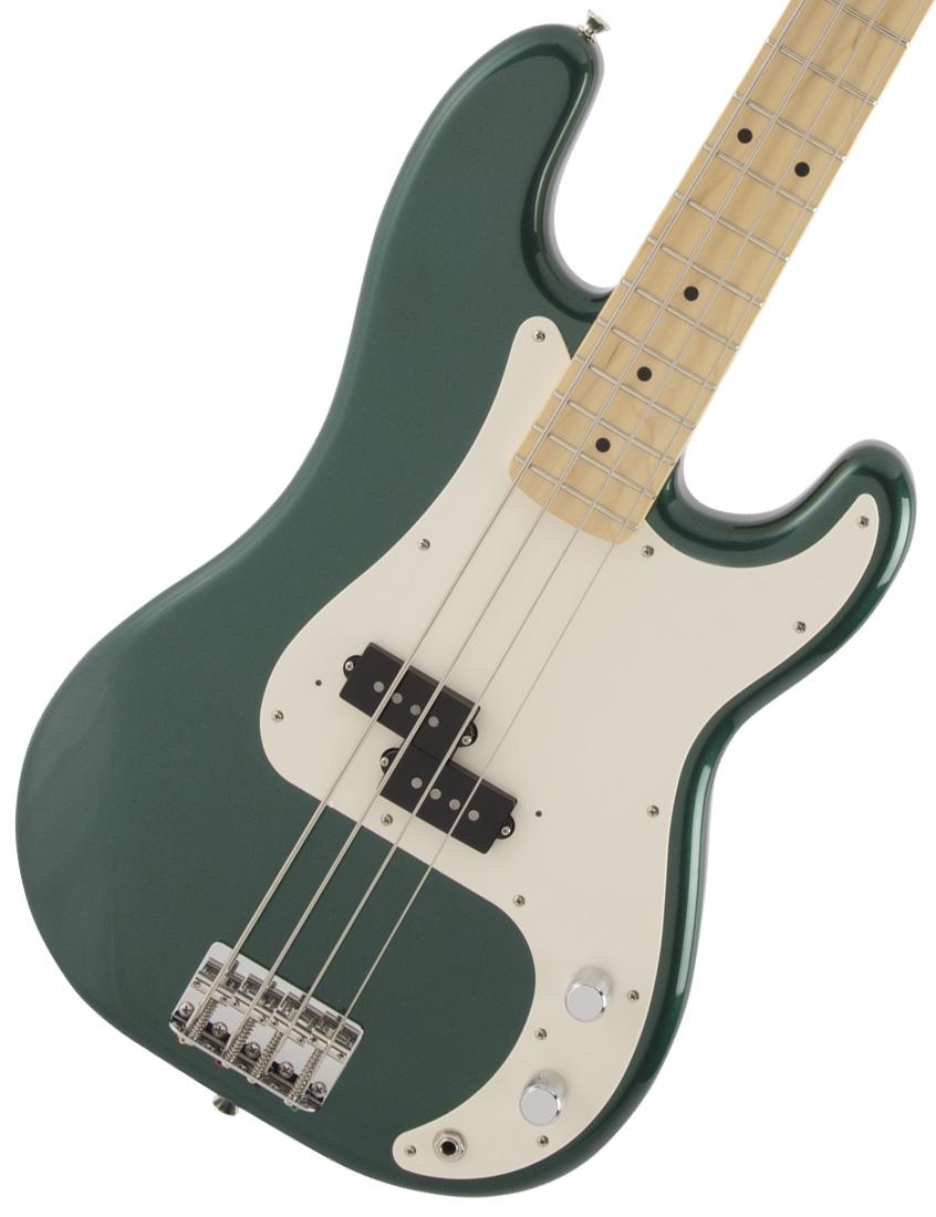 Fender / Made in Japan Hybrid 50s Precision Bass Sherwood Green Metallic