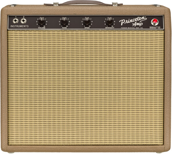 Fender / 62 PRINCETON AMP CHRIS STAPLETON EDITION ギターアンプ【限定モデル】