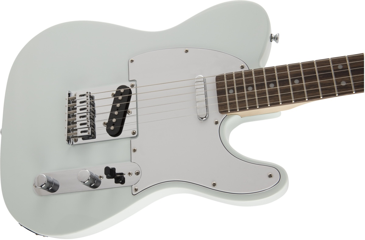 Squier by Fender / Affinity Telecaster Laurel Fingerboard Sonic Blue【限定カラー】