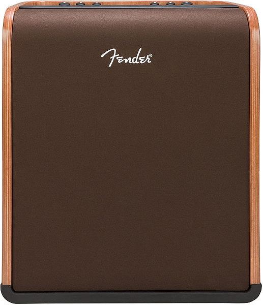 FENDER / Acoustic SFX Cinnamon フェンダー 【お取り寄せ商品】